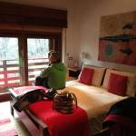 Bed and Breakfast La Casa nel Bosco의 사진