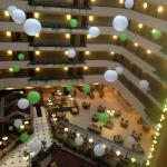 صورة فوتوغرافية لـ ‪Holiday Inn Rapid City - Rushmore Plaza‬