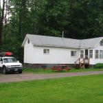 Foto de White Oak Motel & Cottages