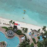 The Westin Resort Guam Foto
