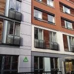 Photo de YHA London Central