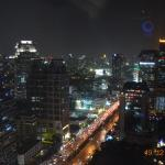 Foto di Sathorn Vista, Bangkok - Marriott Executive Apartments