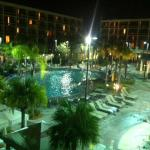 Foto di Sheraton Lake Buena Vista Resort
