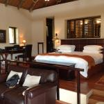 Bilde fra Kichaka Luxury Game Lodge