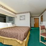 Bilde fra Americas Best Value Inn & Suites, Sunbury/Delaware,Ohio