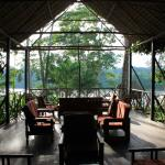 Photo de Wasai Tambopata Lodge
