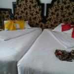 Photo de Marhaba Palace Hotel