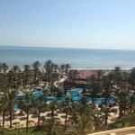 Photo de Riadh Palms Hotel