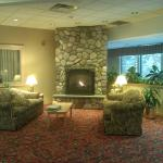 Φωτογραφία: Fireside Inn & Suites Portland