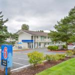 Motel 6 Everett Northの写真
