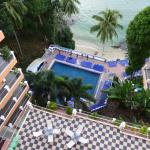 Photo of Blue Ocean Beach Resort