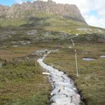 Cradle Mountain Huts Foto