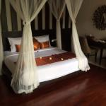 bedroom villa 8