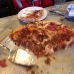 Uncle Sonny's - partial because everyone snatched it up!