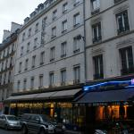 Photo de Hotel France Albion