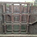The Step well