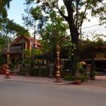 Photo de Bopha Angkor Hotel & Restaurant