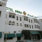 Photo of Amina Hotel