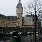 Photo de Mercure Paris Gare de Lyon