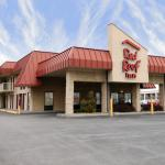 Foto de Red Roof Inn Winchester