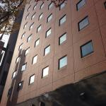 Foto di Richmond Hotel Hakata Station-Side