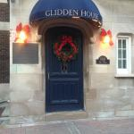 Photo de Glidden House Inn