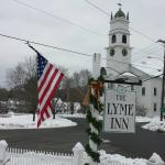 Foto van The Lyme Inn
