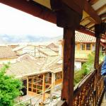 El Balcon Cusco Hostel照片