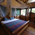 Foto de Queen Elizabeth Bush Lodge
