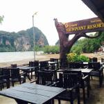 Foto de Railay Viewpoint Resort
