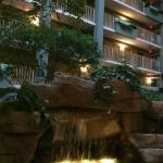 Foto de Embassy Suites Pittsburgh - International Airport