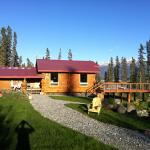 Foto de Ultima Thule Lodge