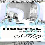 Hostel Central Ischia Foto