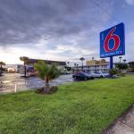 Motel 6 Cocoa Beachの写真