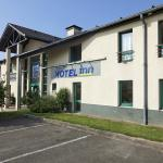 Hotel Marmotte Chartres