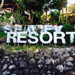 Foto van Seaview Resort and Restaurant