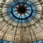 Restaurant dome that made dining an experience!