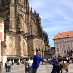 Fun in Prague