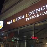 "TML ""The Media Lounge"""