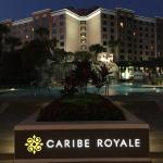 Caribe Royale All Suite Hotel & Convention Center Foto