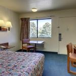 Motel 6 Fort Smith Foto