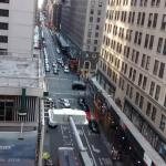 Photo de Novotel New York Times Square