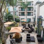 Courtyard by Marriott Los Angeles Old Pasadena Foto