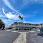 Motel 6 Westminster South