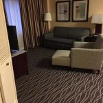 Foto van DoubleTree Suites by Hilton Hotel Raleigh-Durham