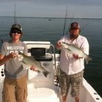 Texas Fishing Guide Services