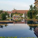 Angkor Miracle Resort & Spa Foto