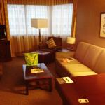 Photo de Sheraton Suites Wilmington Downtown Hotel