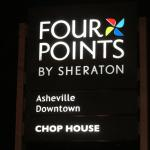 Foto de Four Points by Sheraton Asheville Downtown