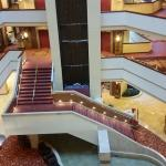Embassy Suites Dallas Frisco resmi
